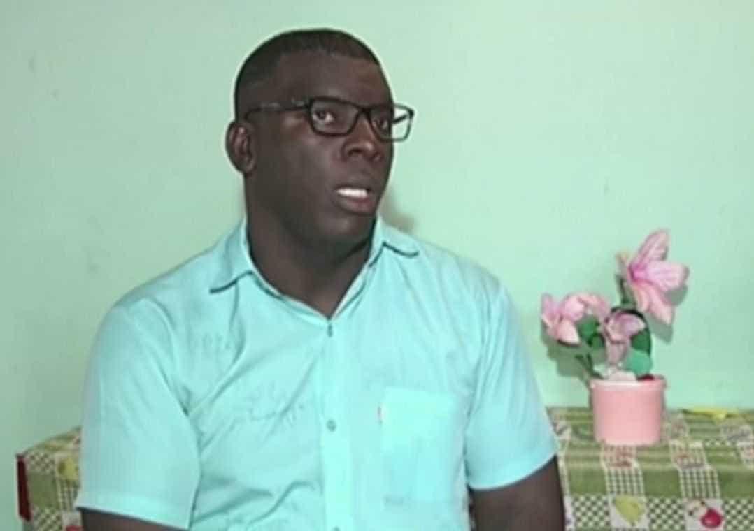 'Eu acredito na educação', diz professor agredido por alunos no Rio