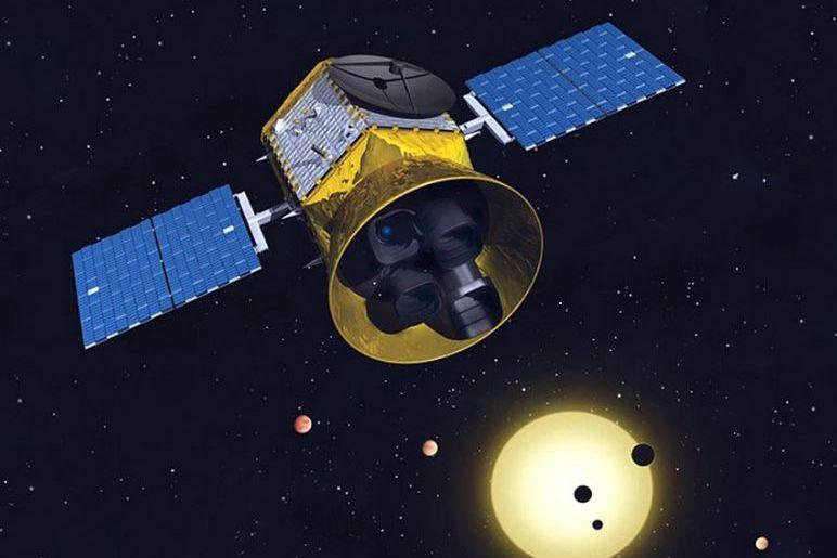 Telescópio da Nasa descobre 'Super-Terra'
