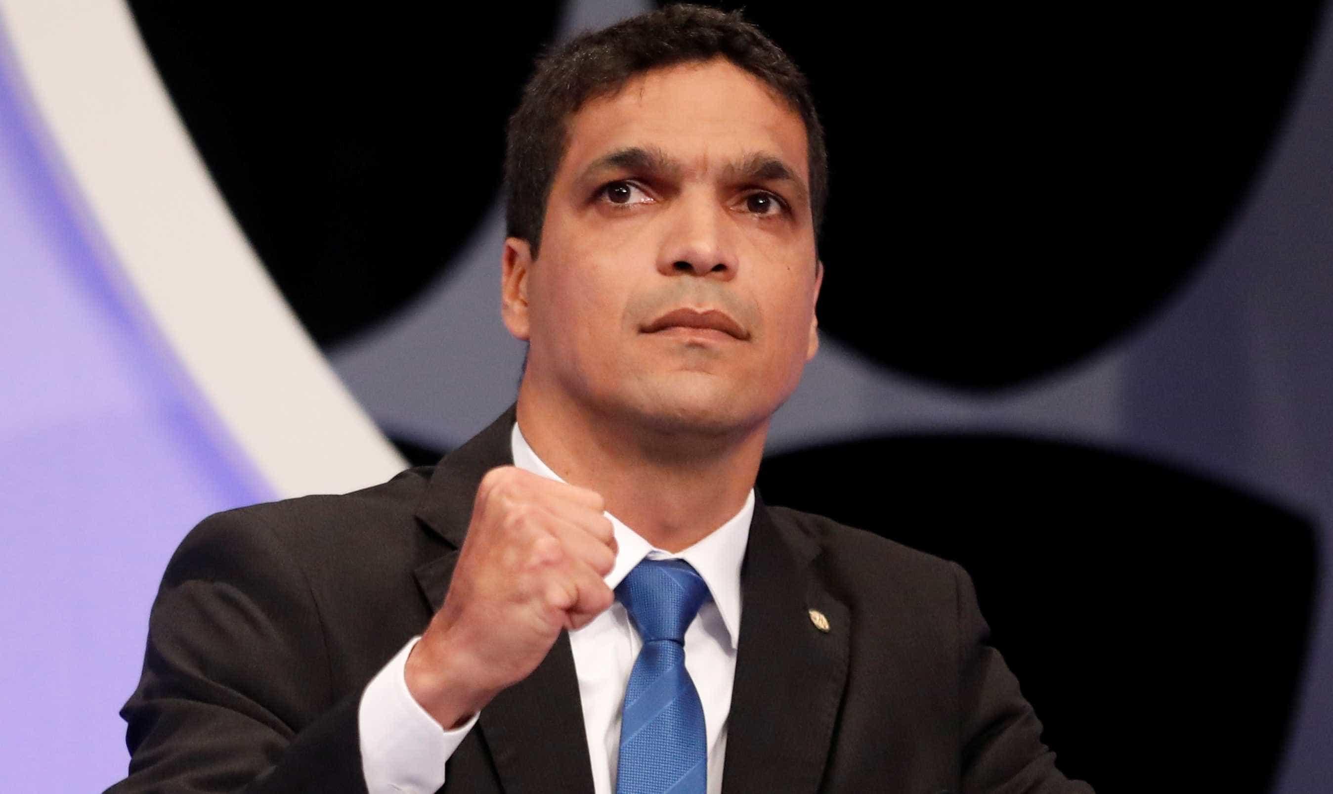 Cabo Daciolo quer ser prefeito do Rio de Janeiro e vai disputar eleição