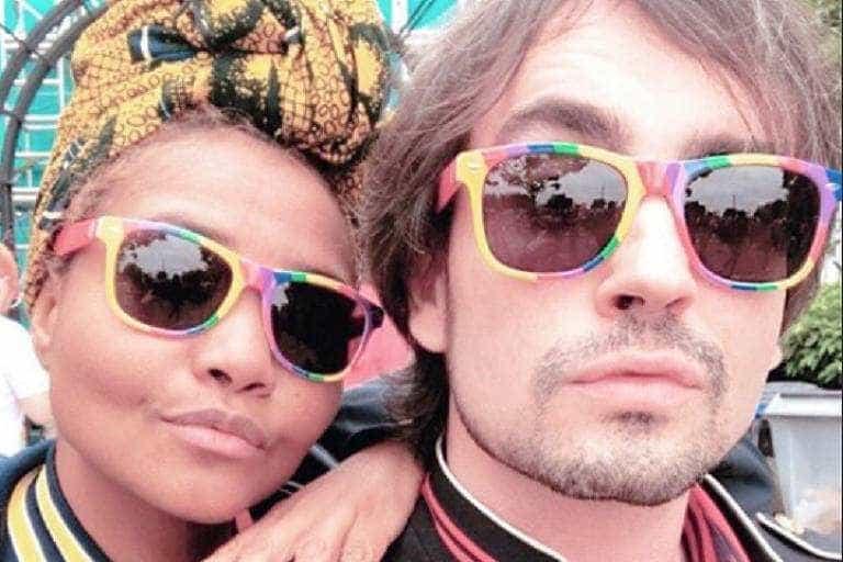 Gaby Amarantos e Johnny Hooker lançam clipe juntos em parceria inédita