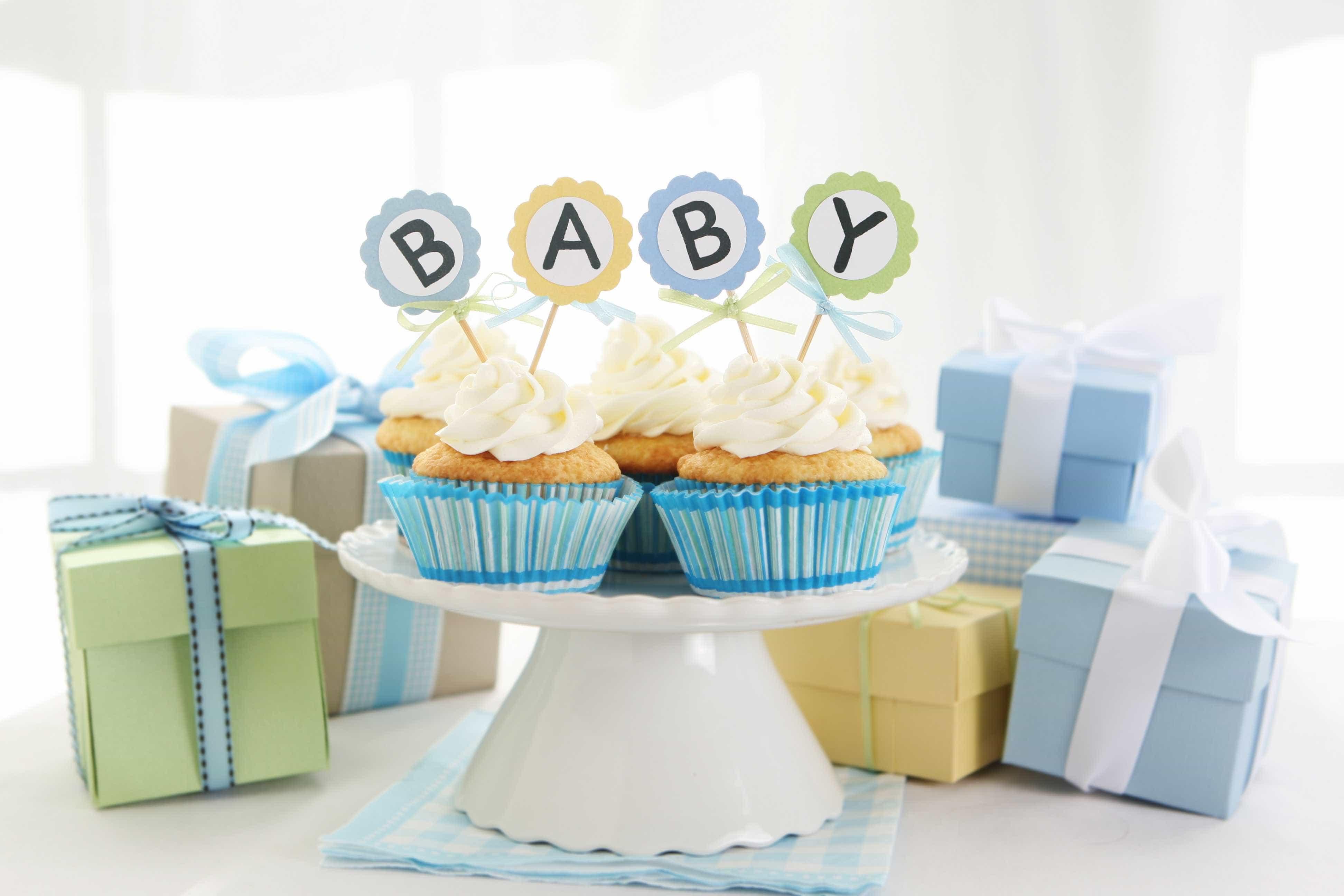 7 dicas para organizar seu chá de bebê