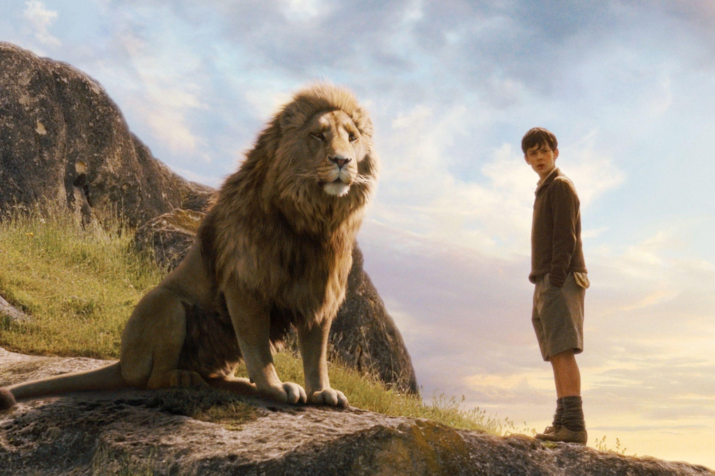 Netflix anuncia filmes e séries baseados em 'As Crônicas de Nárnia'