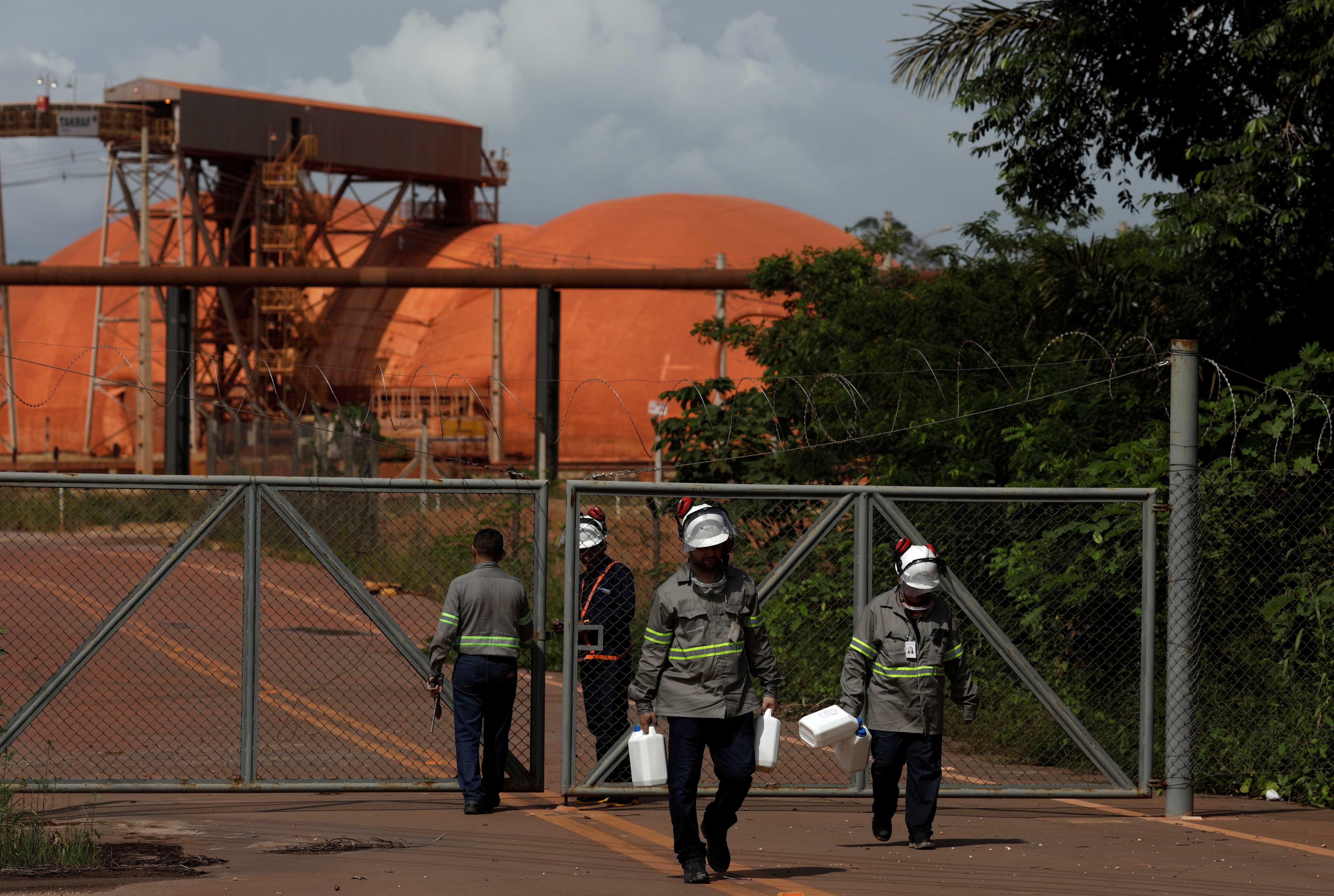 Autorização do Ibama abre caminho para Hydro retomar atividades no PA