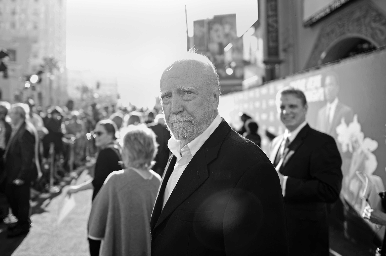 Ator da série 'The Walking Dead' morre aos 76 anos