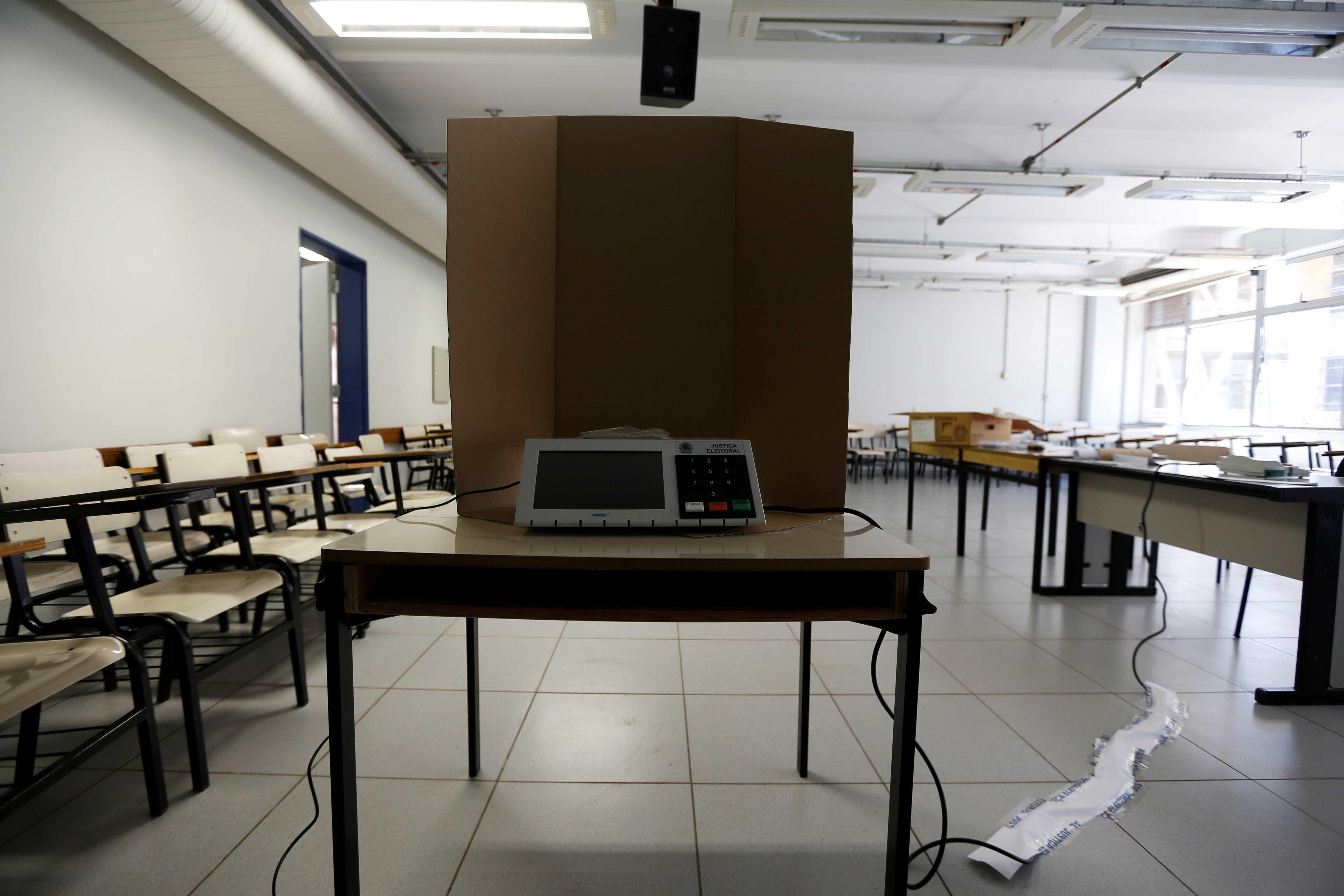 Quem não votou no primeiro turno pode votar no segundo? Entenda