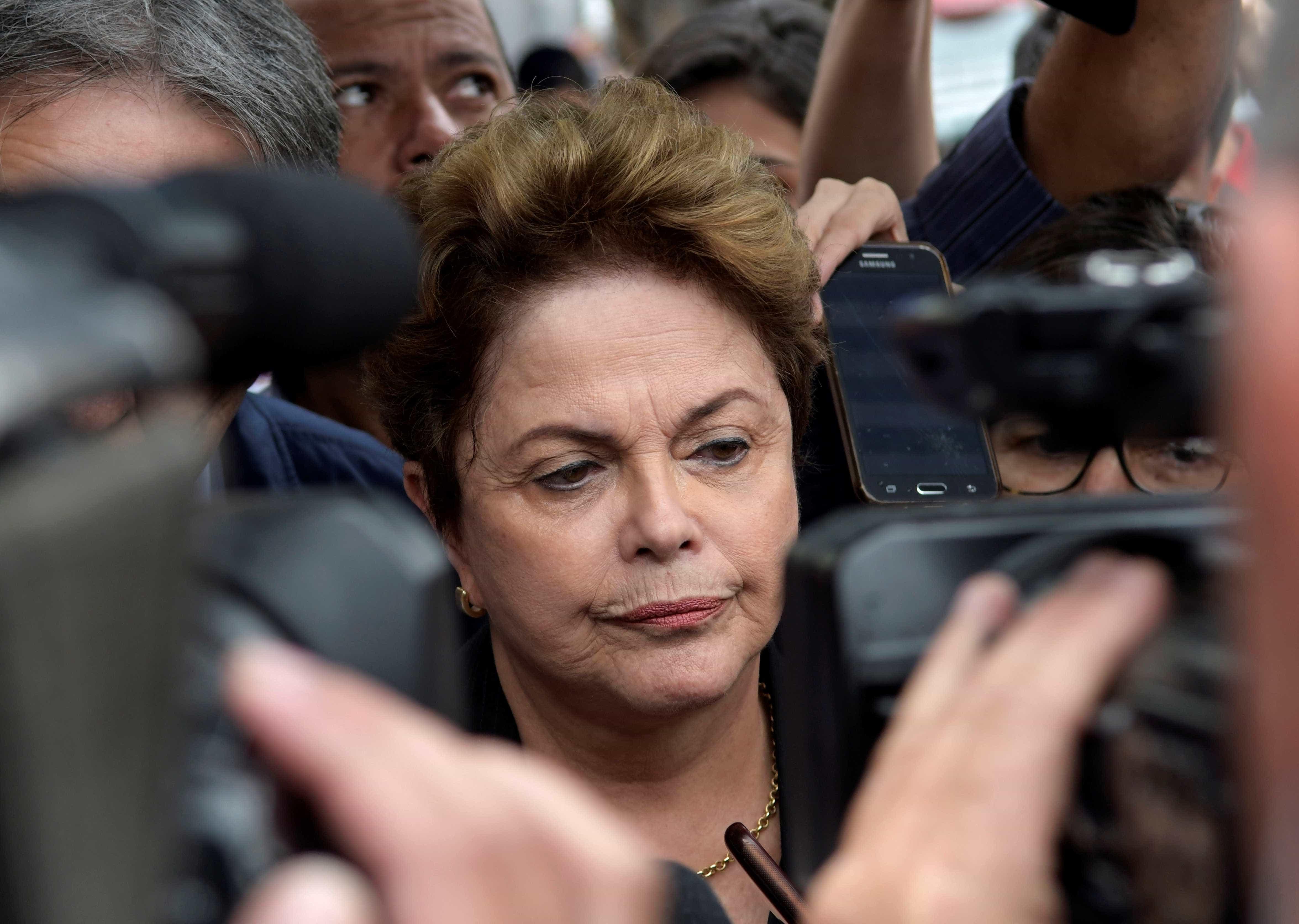 Boca de urna mostra Dilma fora da disputa pelo Senado em Minas