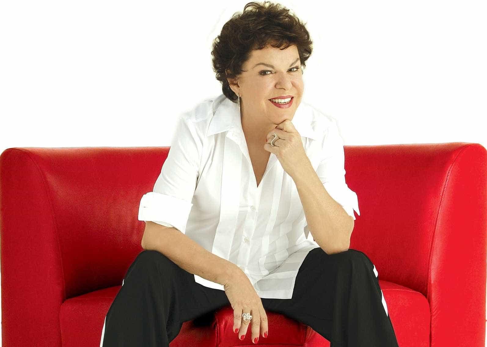 Morre cantora e compositora Miúcha, aos 81 anos