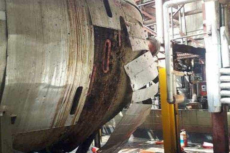 Explosão em indústria química no interior de SP deixa três mortos