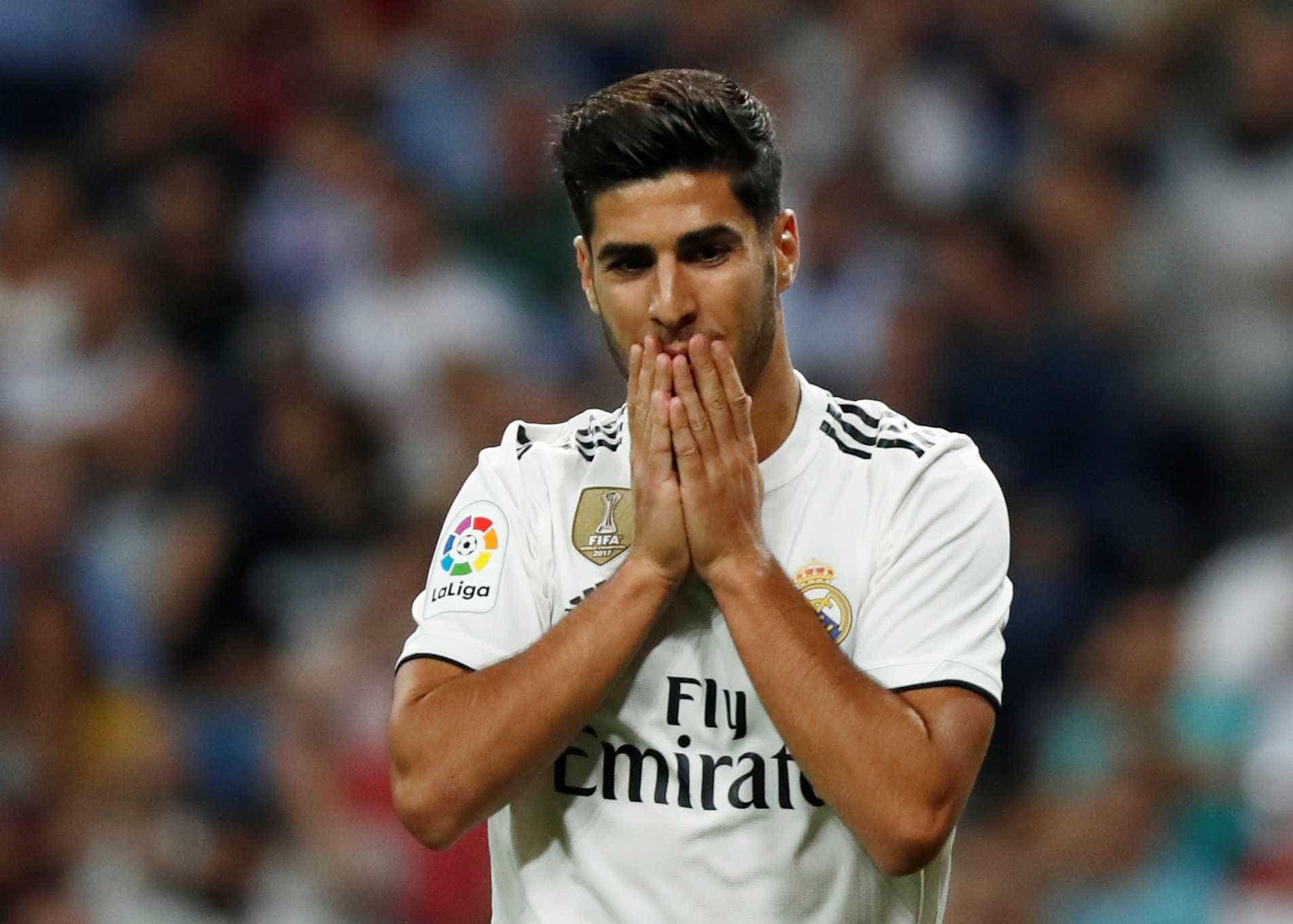 Sem Cristiano Ronaldo, Real Madrid vive pior seca de gols desde 1985