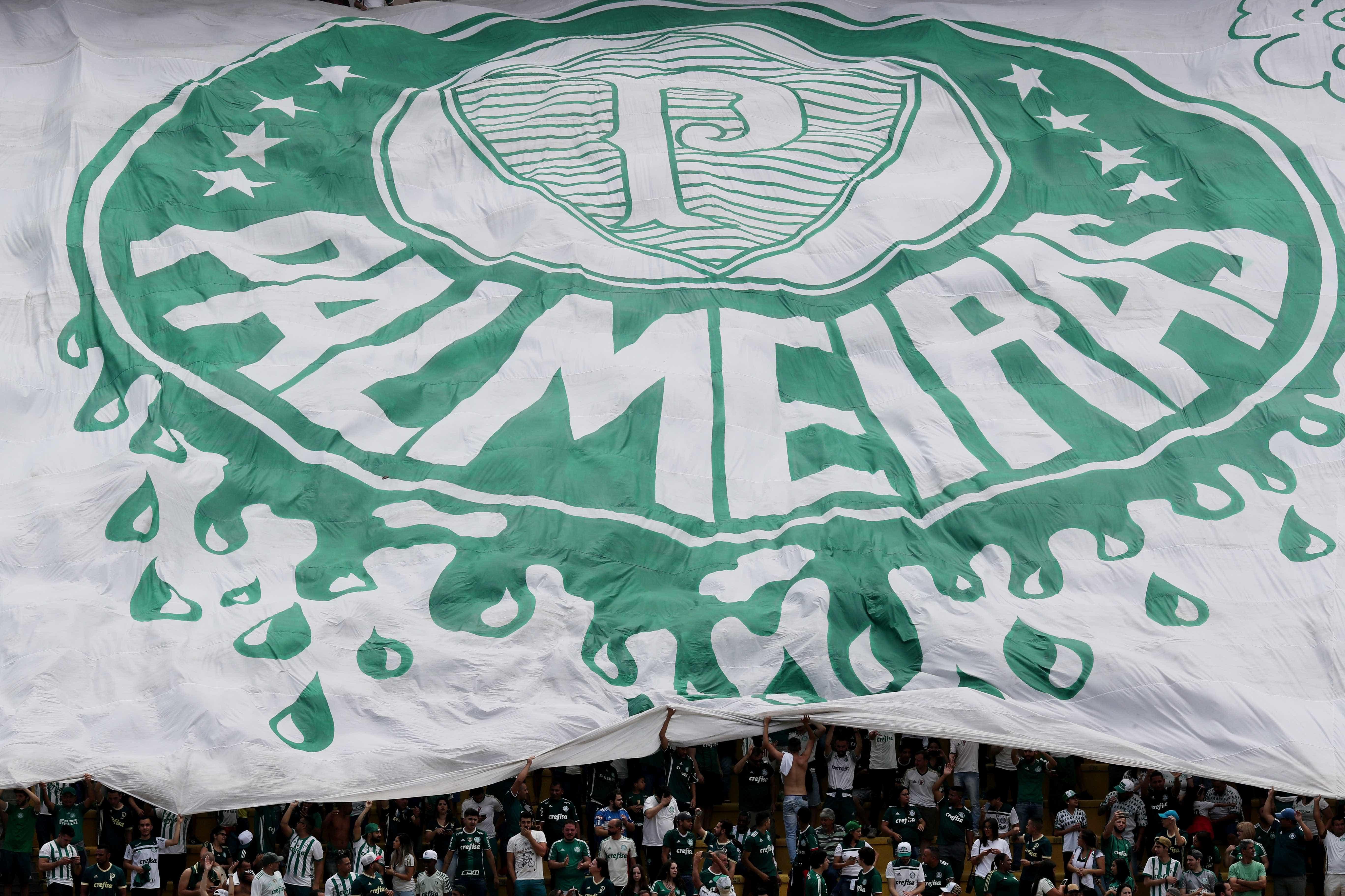 Palmeiras já pagou R$ 15 milhões a empresários em 2018