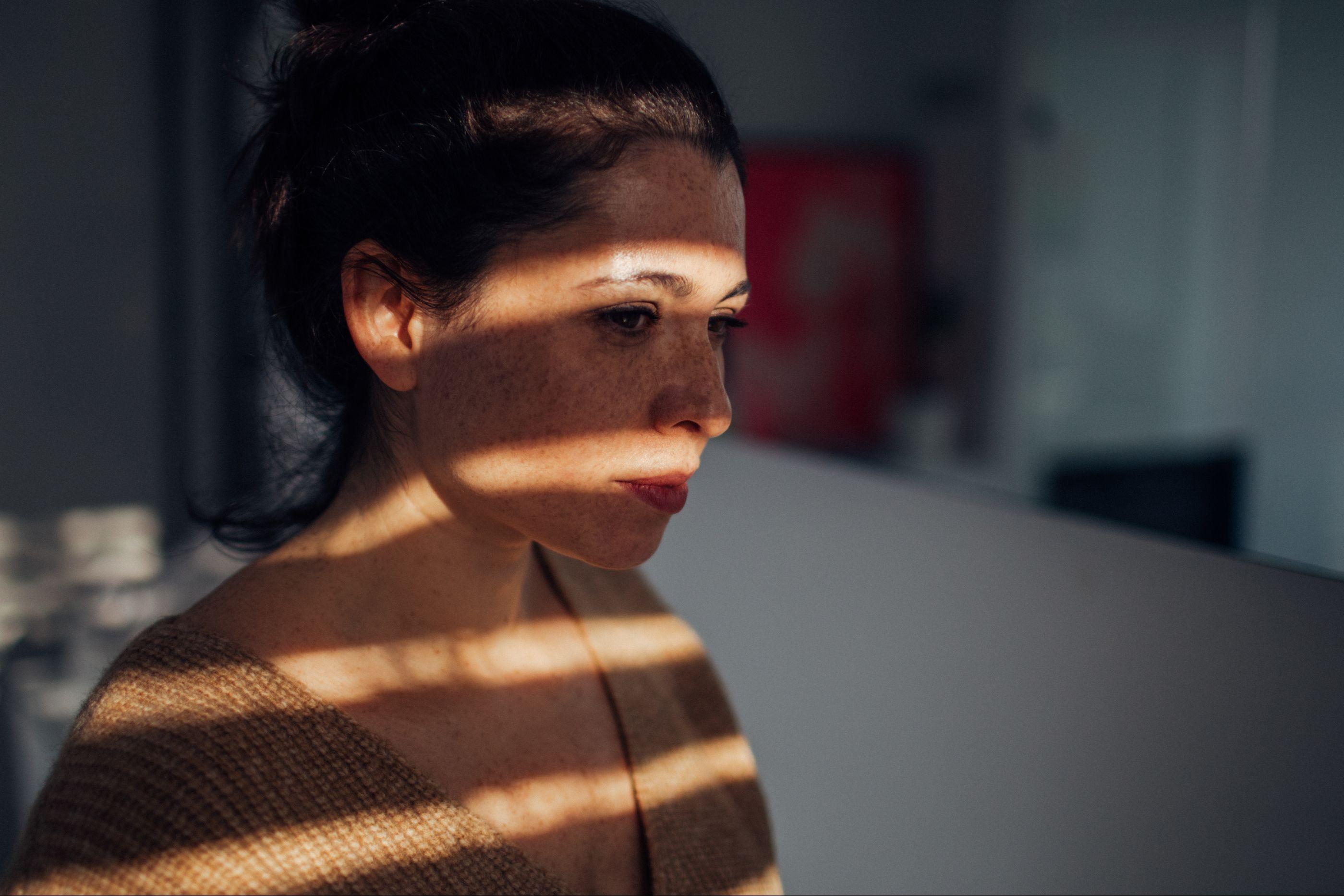 6 sinais de que você está com depressão