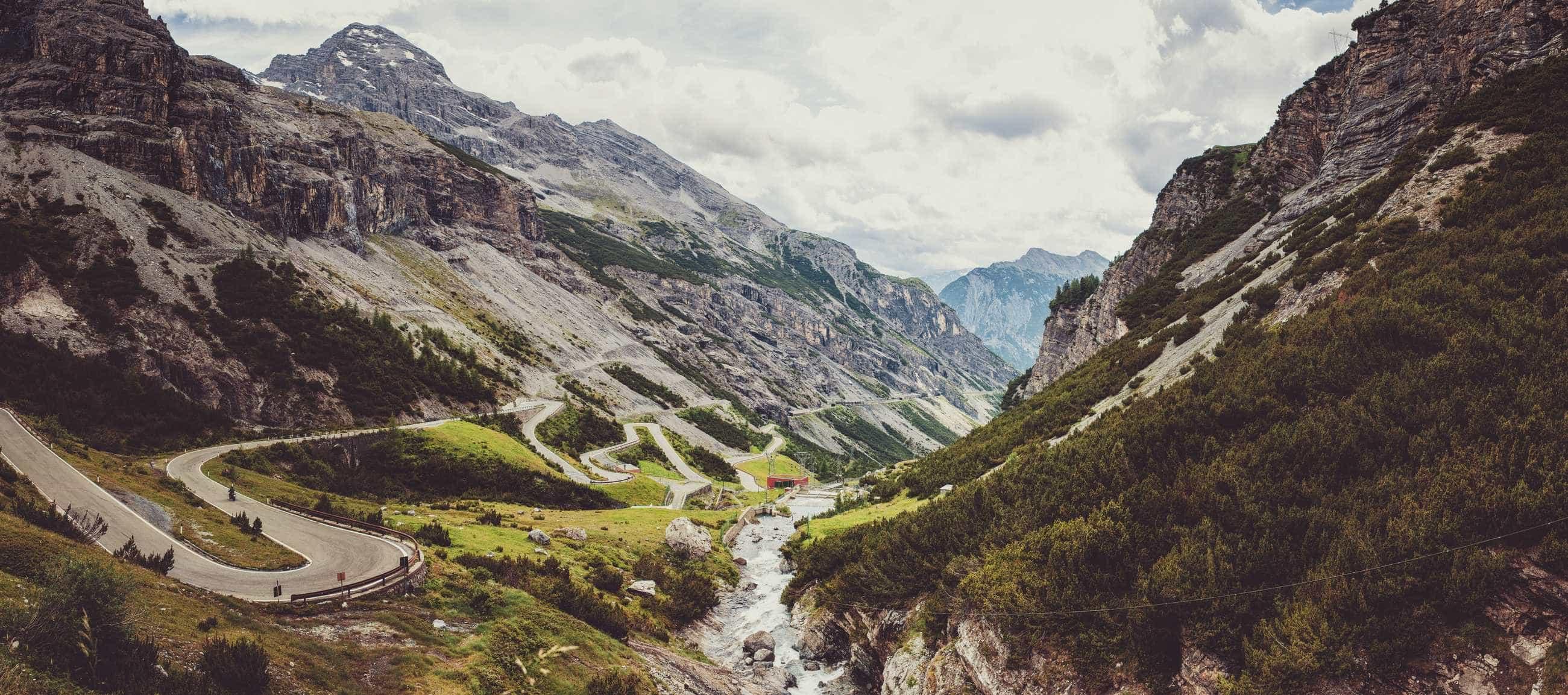 Itália fora do comum: confira roteiro por termas naturais