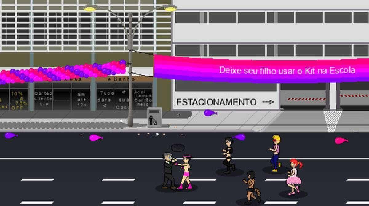 Ministério Público investiga startup que criou o jogo Bolsomito 2k18