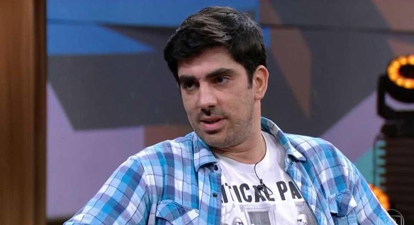 Marcelo Adnet revela ameaças por sátiras a candidatos na eleição
