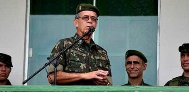 Procuradoria reage a general que criticou órgão e Ibama