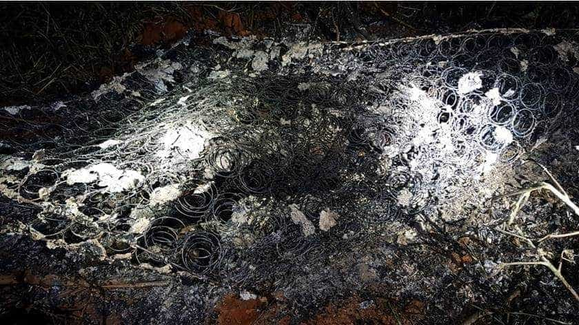 Traficantes do DF torturam e incendeiam devedores para dar recado
