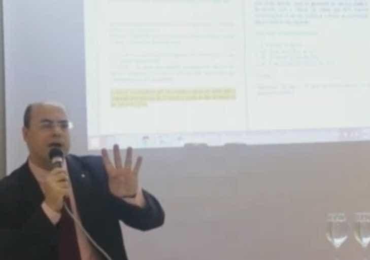 Witzel ensina 'truque' para juízes receberem gratificação indevida