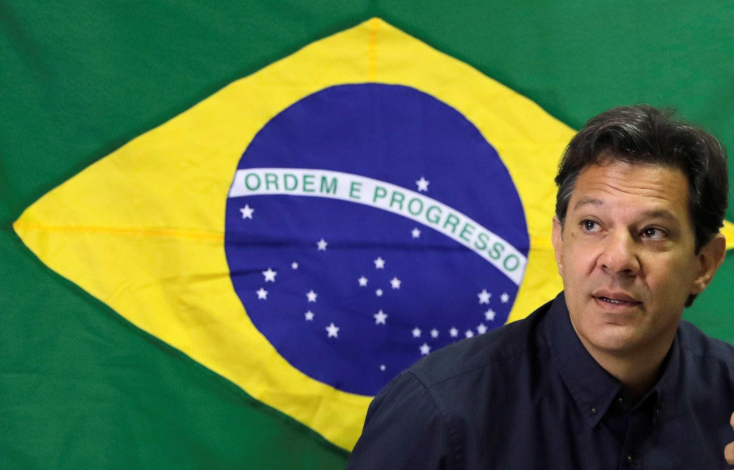 Haddad: se você desligar o WhatsApp por 5 dias, Bolsonaro desaparece