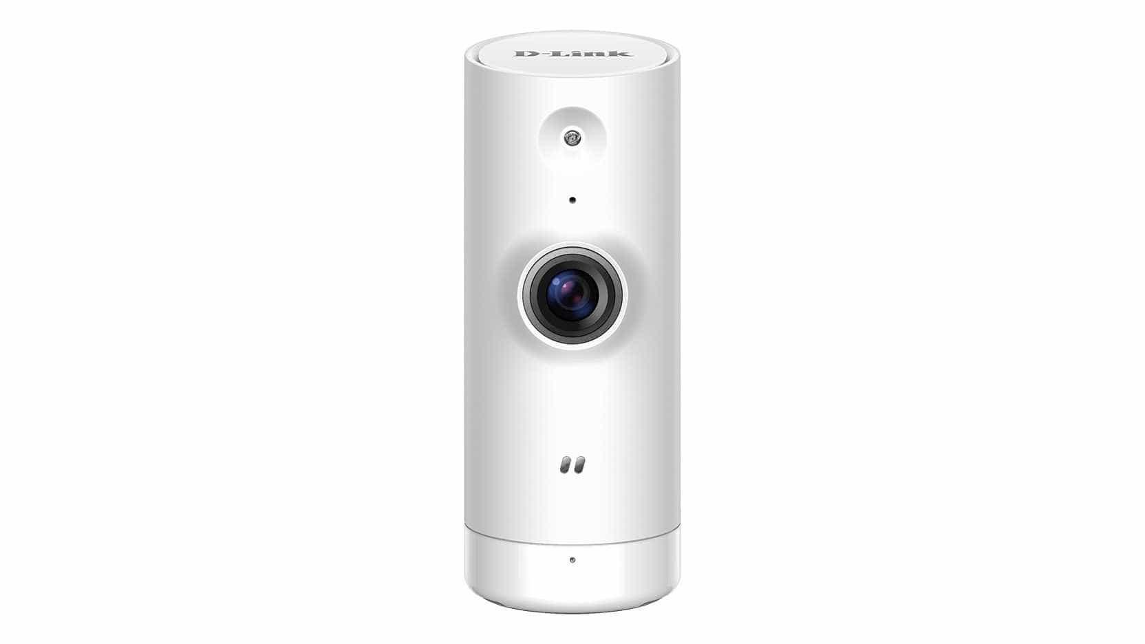 D-Link lança câmera que permite gravar imagens na nuvem; conheça