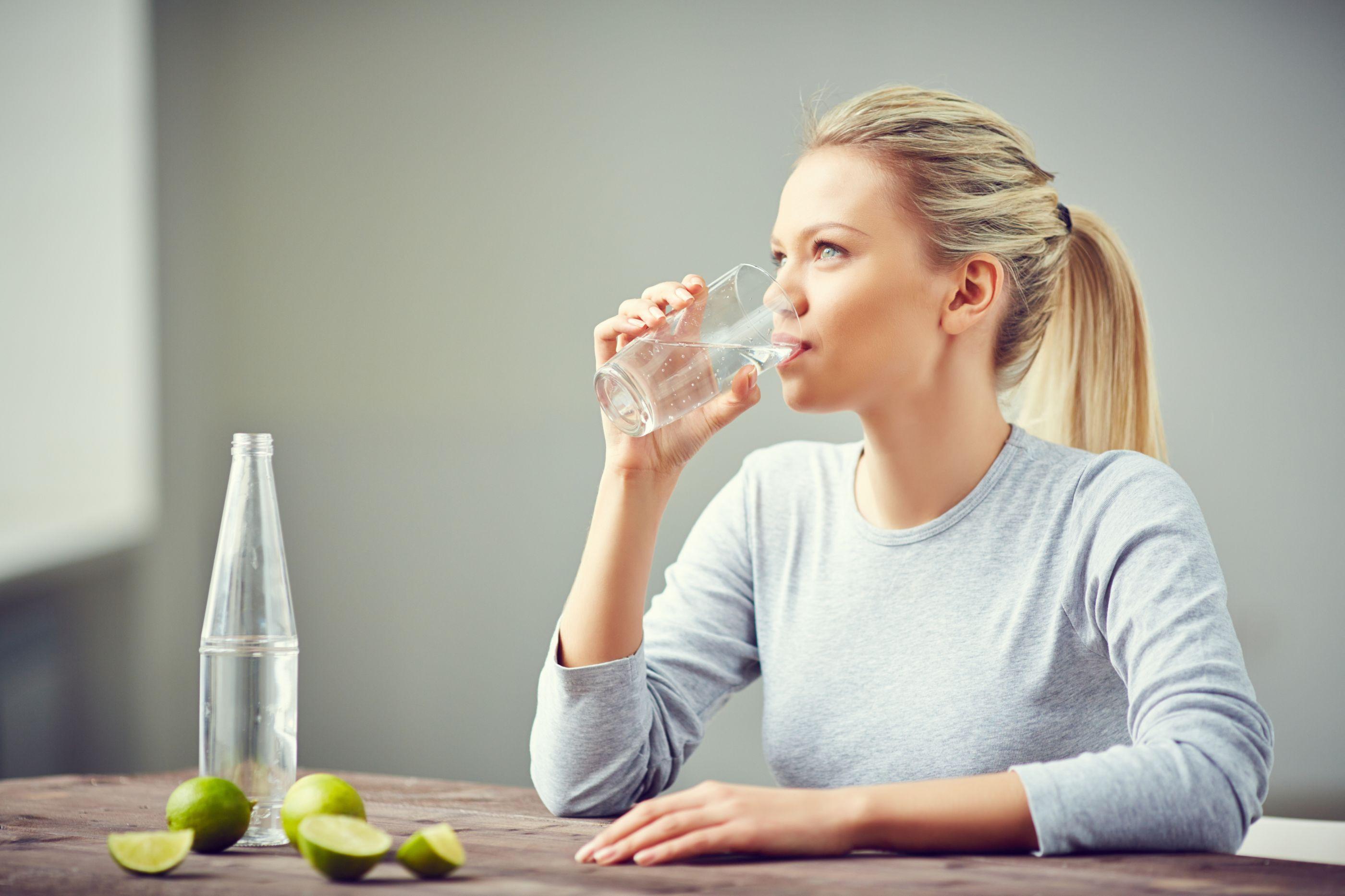Dicas para nunca deixar de beber a quantidade recomendada de água