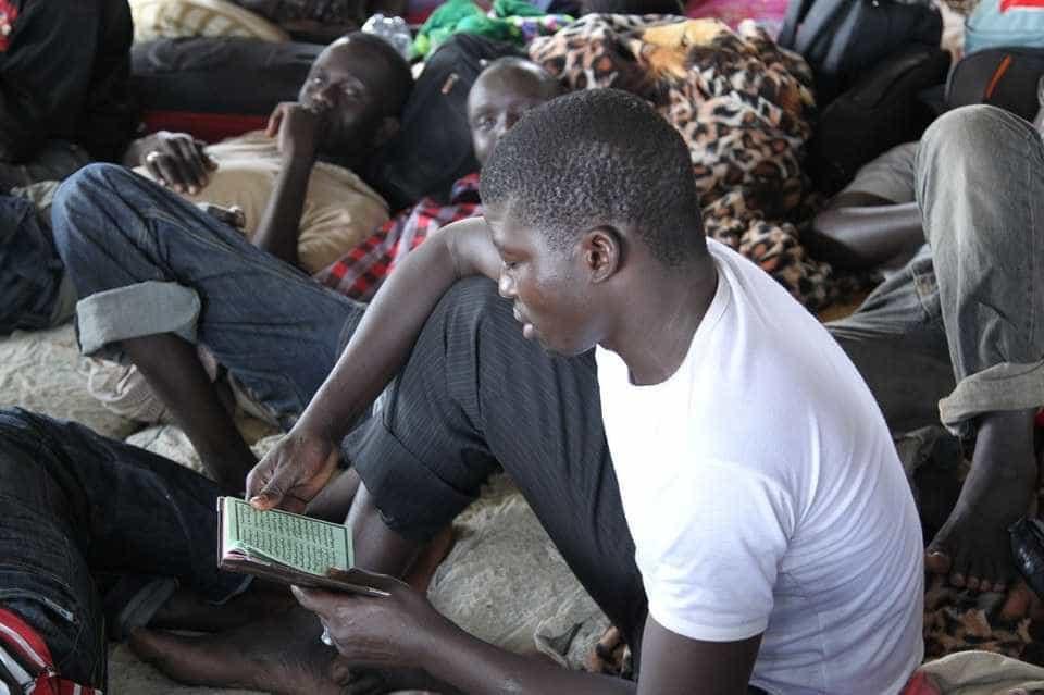 Mil haitianos recebem autorização para residir no Brasil