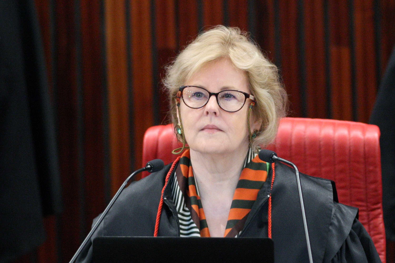 Rosa Weber diz que em 22 anos não há fraude comprovada nas urnas