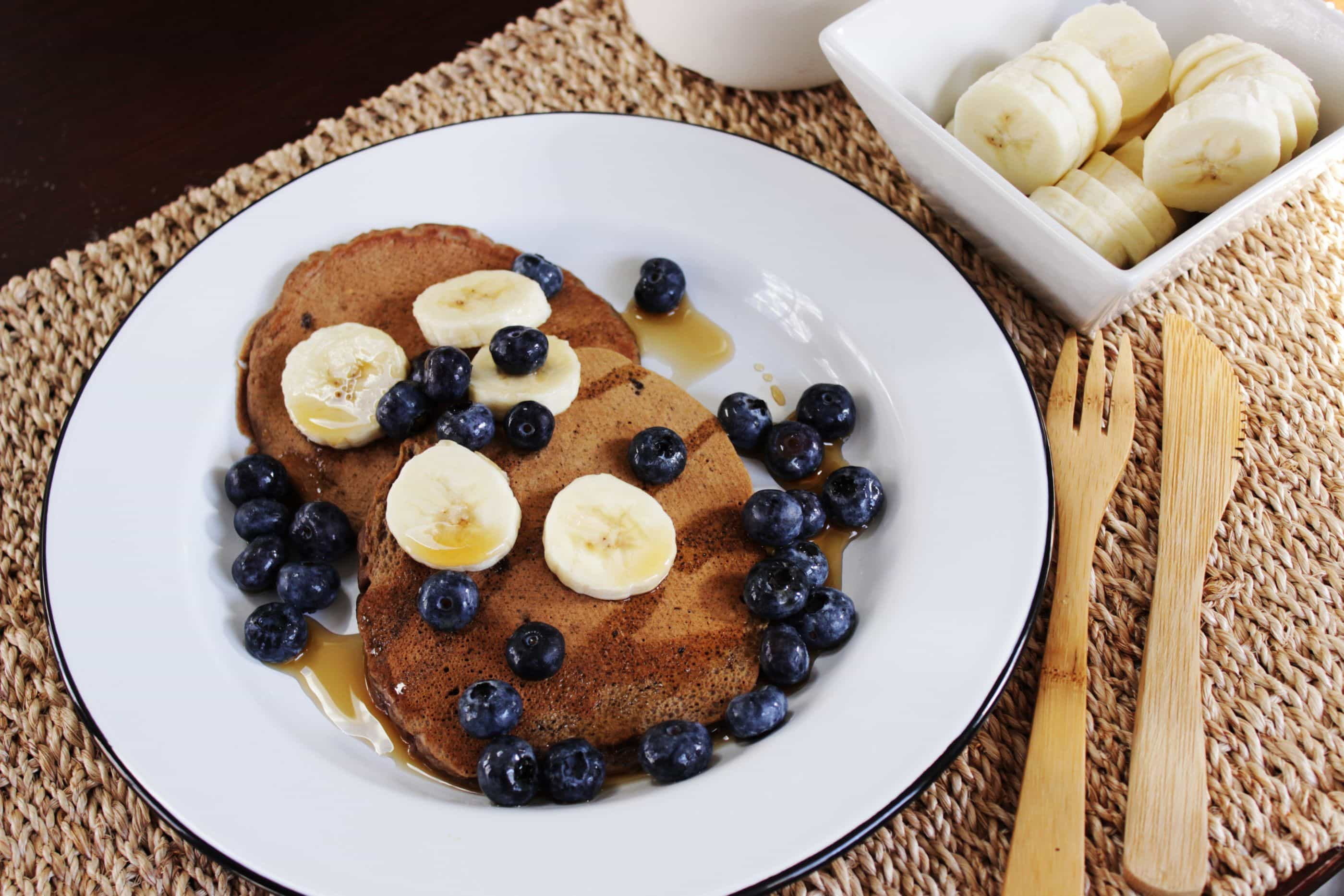 6 cafés da manhã veganos e low-carb