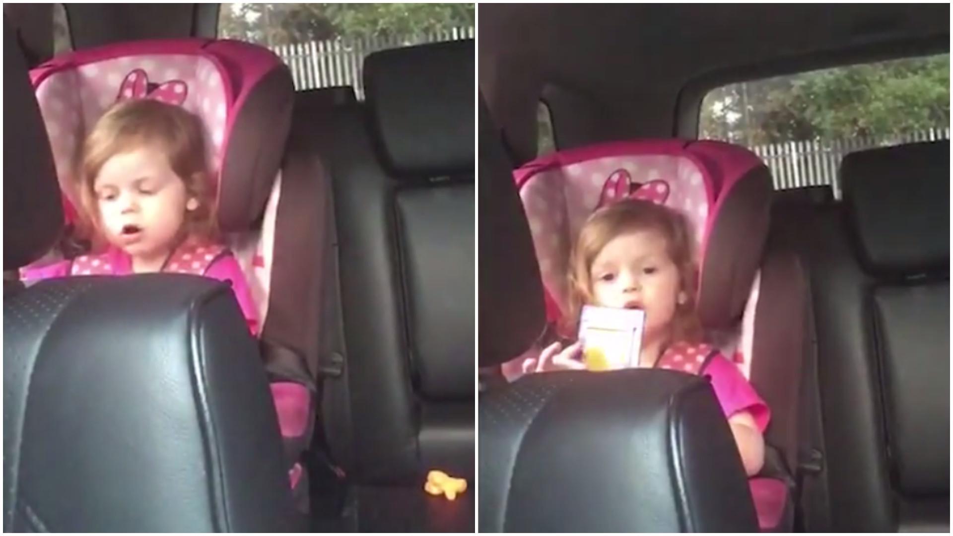 Menina de 3 anos impressiona ao cantar 'Bohemian Rhapsody' do Queen