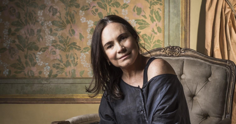 Regina Duarte se revolta com governo: 'Precisamos sabem quem é quem'