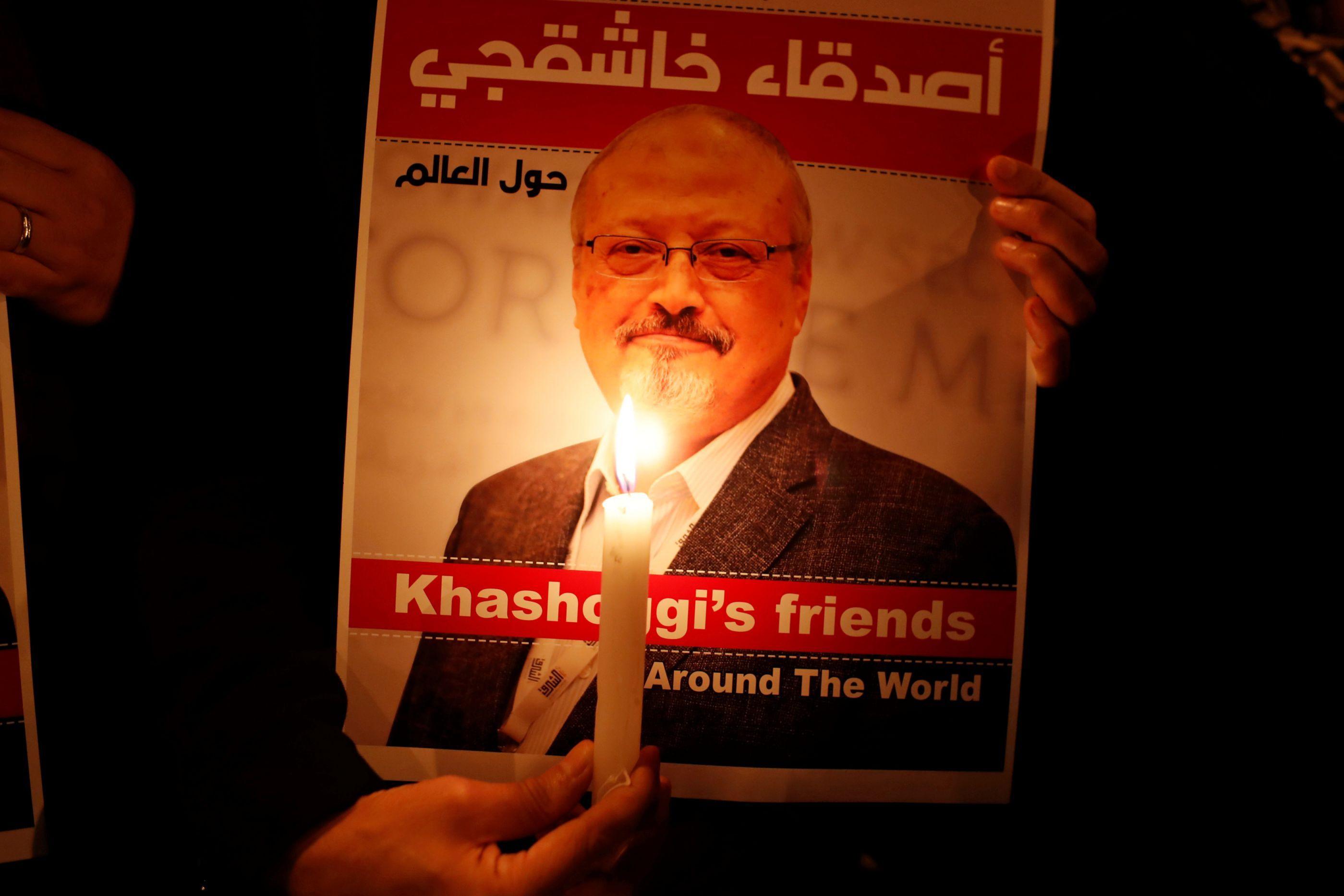 Corpo de Khashoggi foi dissolvido, diz assessor de Erdorgan