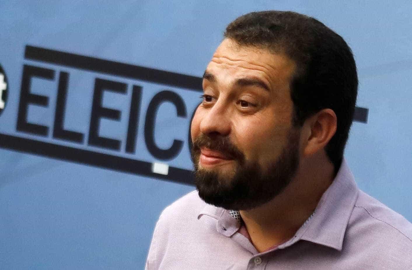 Boulos vai viajar pelo Brasil em campanha contra a Previdência
