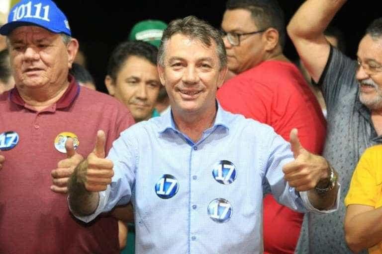 Restrição a imigrantes é bandeira de governador eleito em Roraima