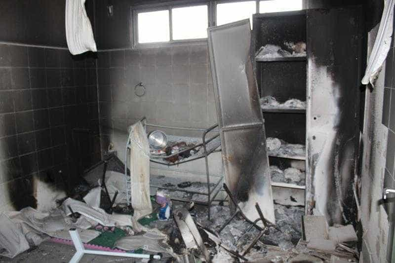 Escola e posto de saúde em comunidade indígena de PE são incendiados