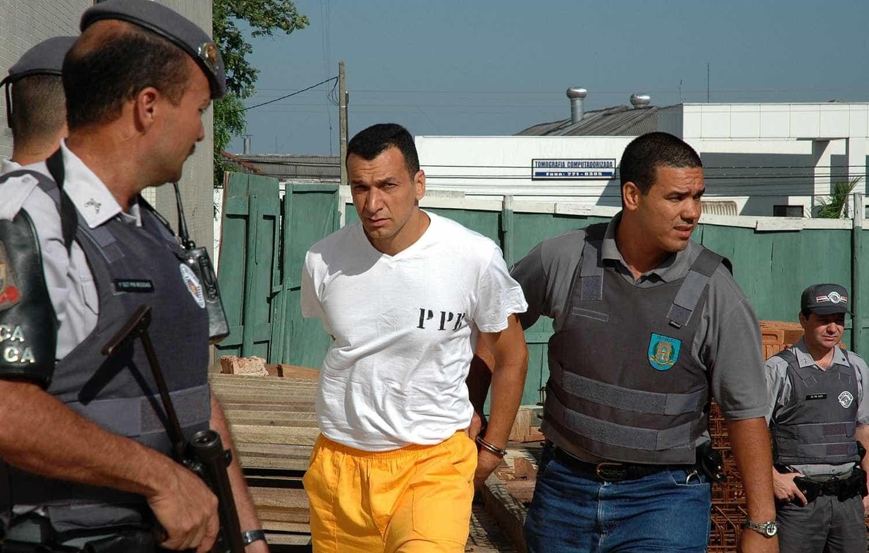 Em carta, Marcola ameaça matar promotor caso seja transferido de SP