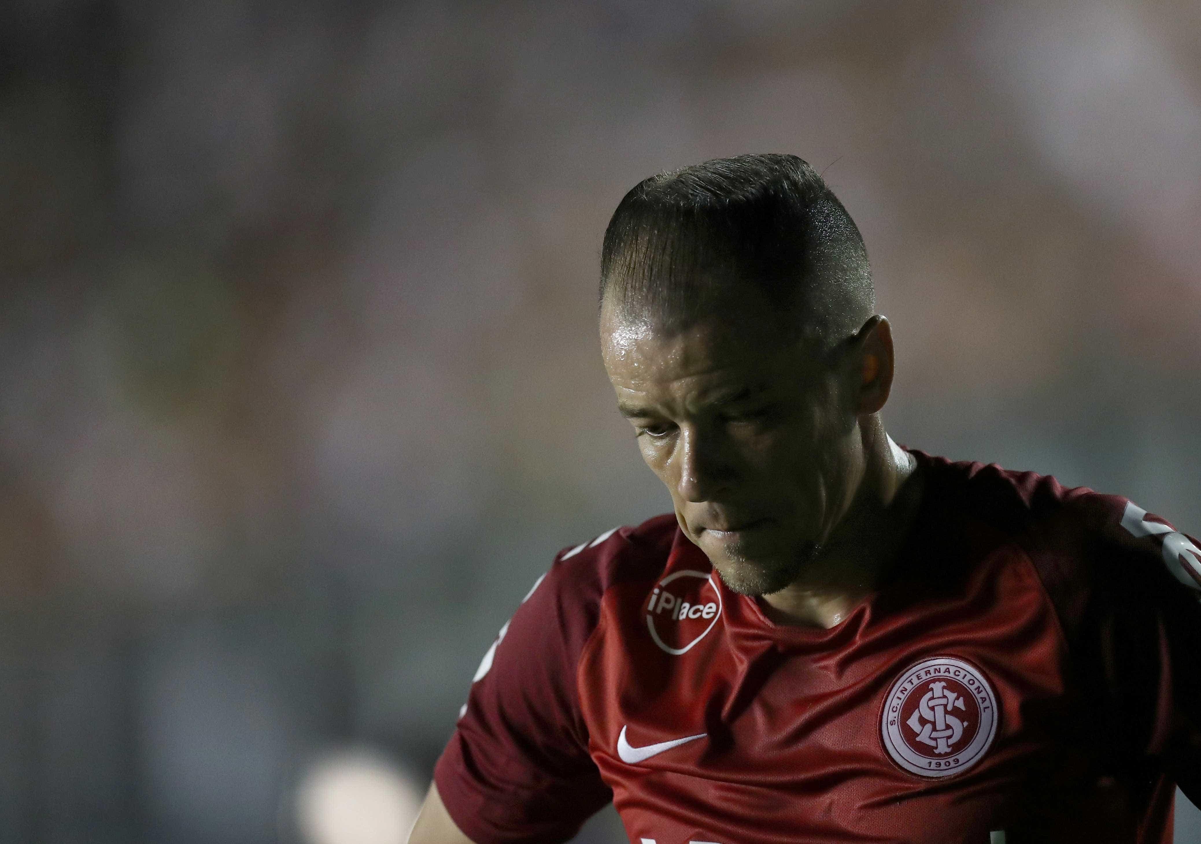 Inter recebe River no Beira-Rio em jogo especial para D'Alessandro