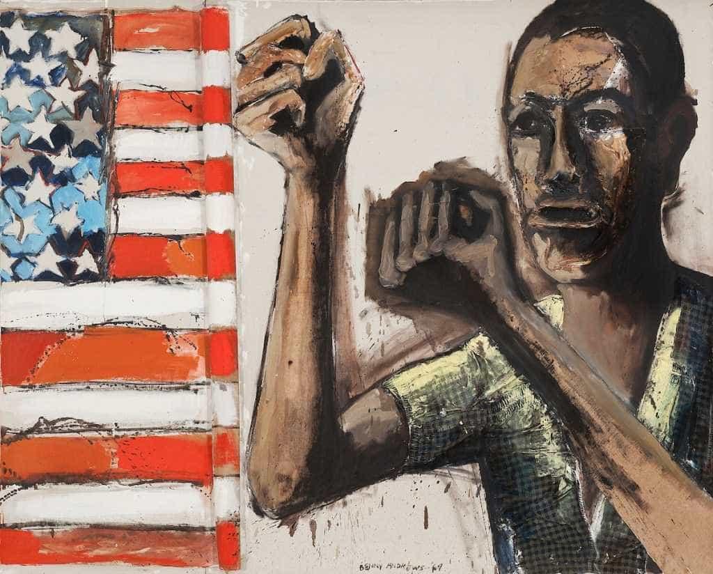 Mostra em Nova York compila 25 anos de arte na era do black power