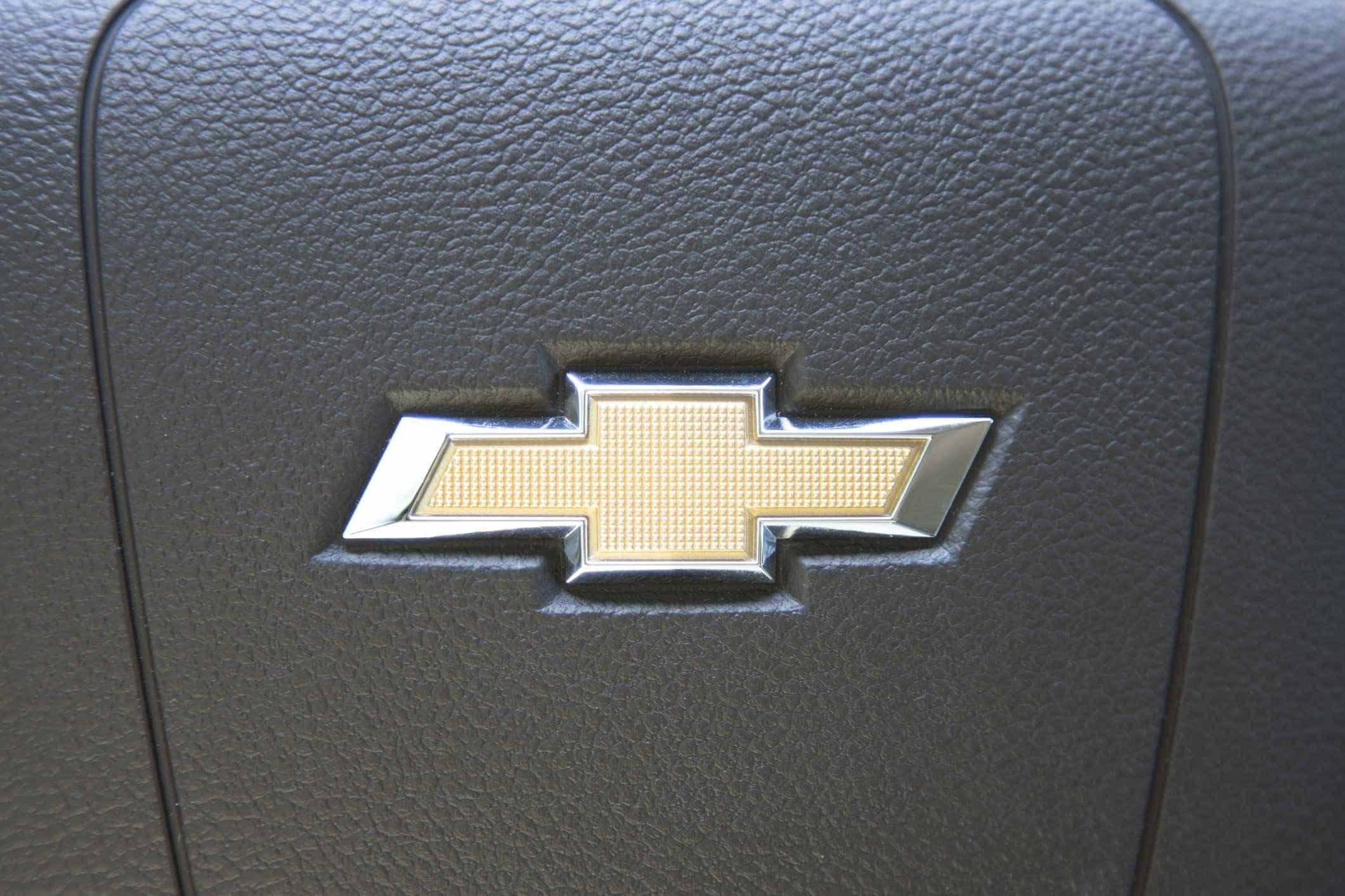 Chevrolet elétrico estreia em 2019