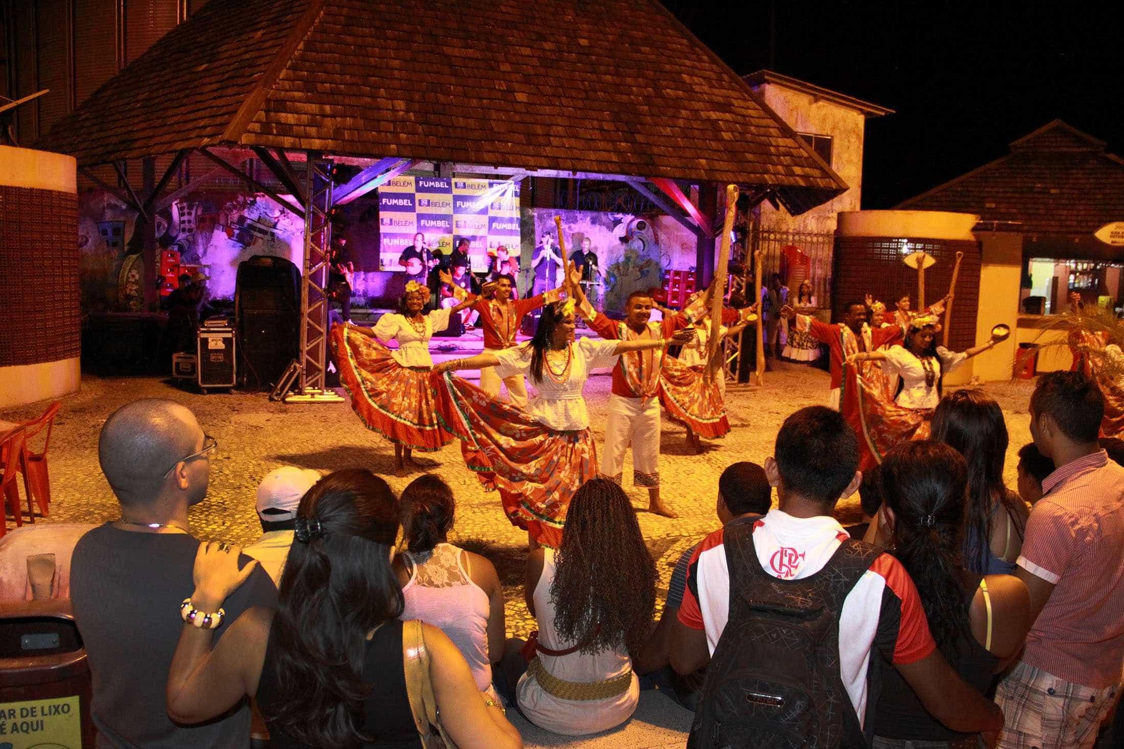 Confira os mais de 170 eventos culturais que acontecem em novembro