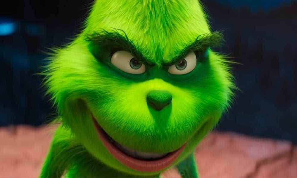 'O Grinch' é muito fofo e divertido, mas só encanta os bem pequenos