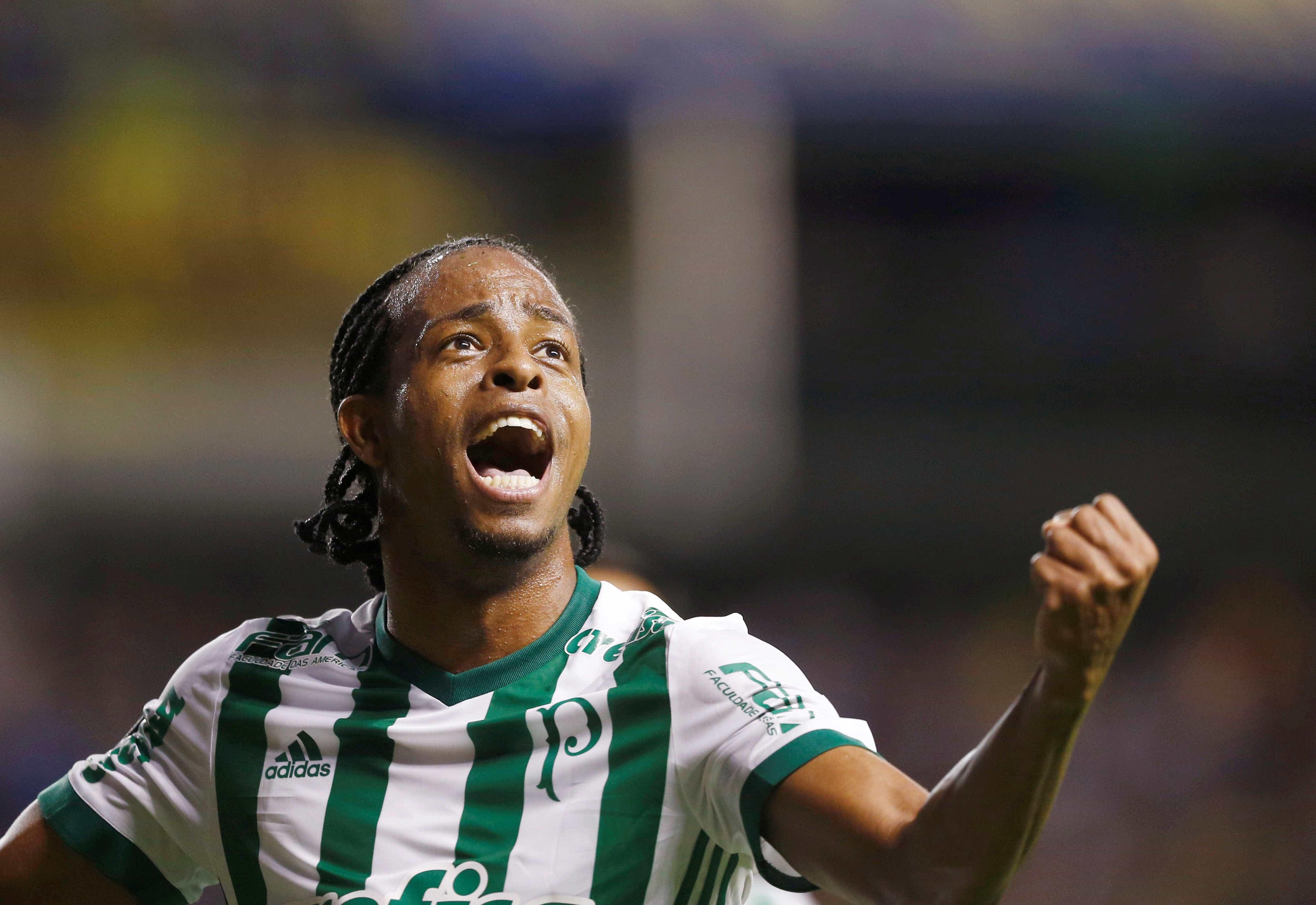 Keno no Flamengo em 2019? A transferência que pode acontecer