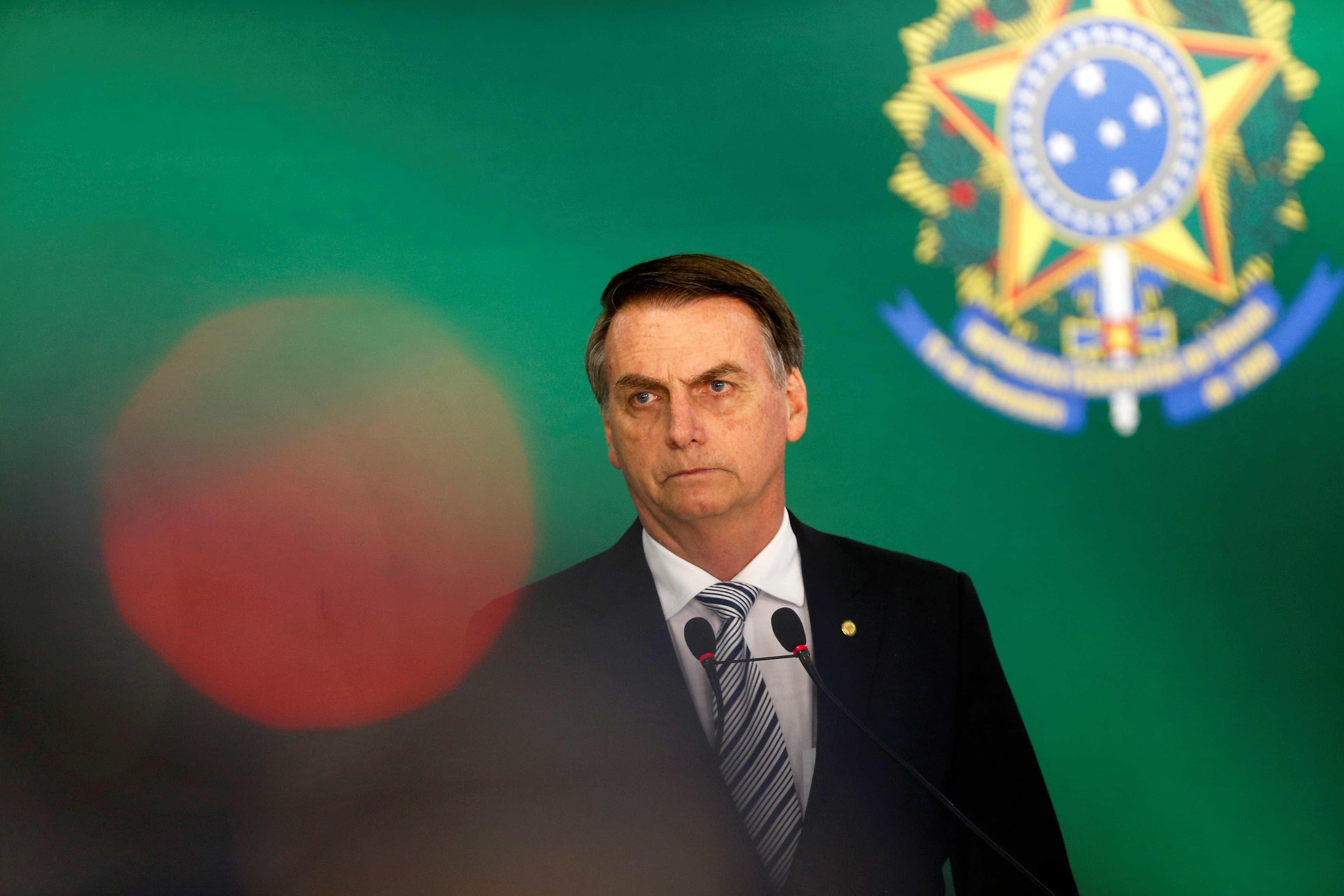 Bolsonaro quer cerimônia mais curta e ato religioso inédito na posse