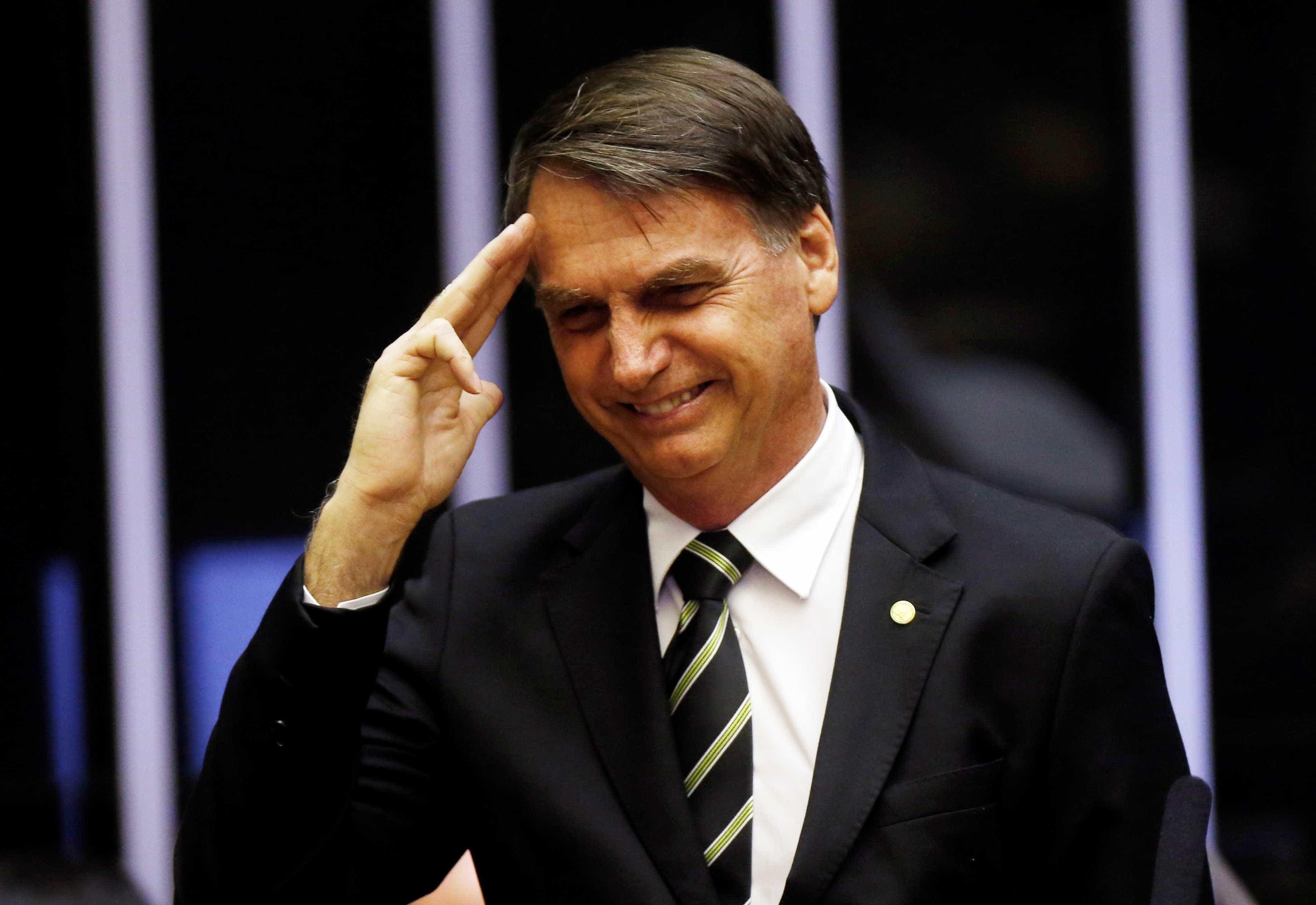 Bolsonaro anuncia general do Exército para o Ministério da Defesa