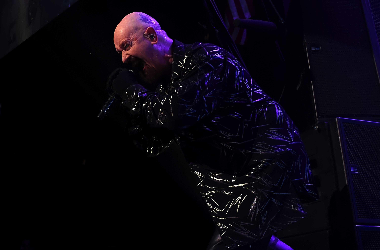 Festival em SP tem Judas Priest, Alice in Chains e Black Star Riders