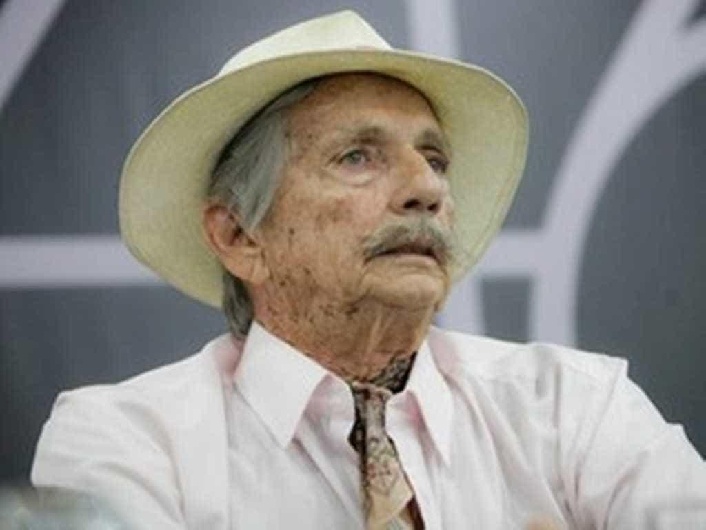 Joel Barcellos, de 'Mulheres de Areia', morre aos 81 anos