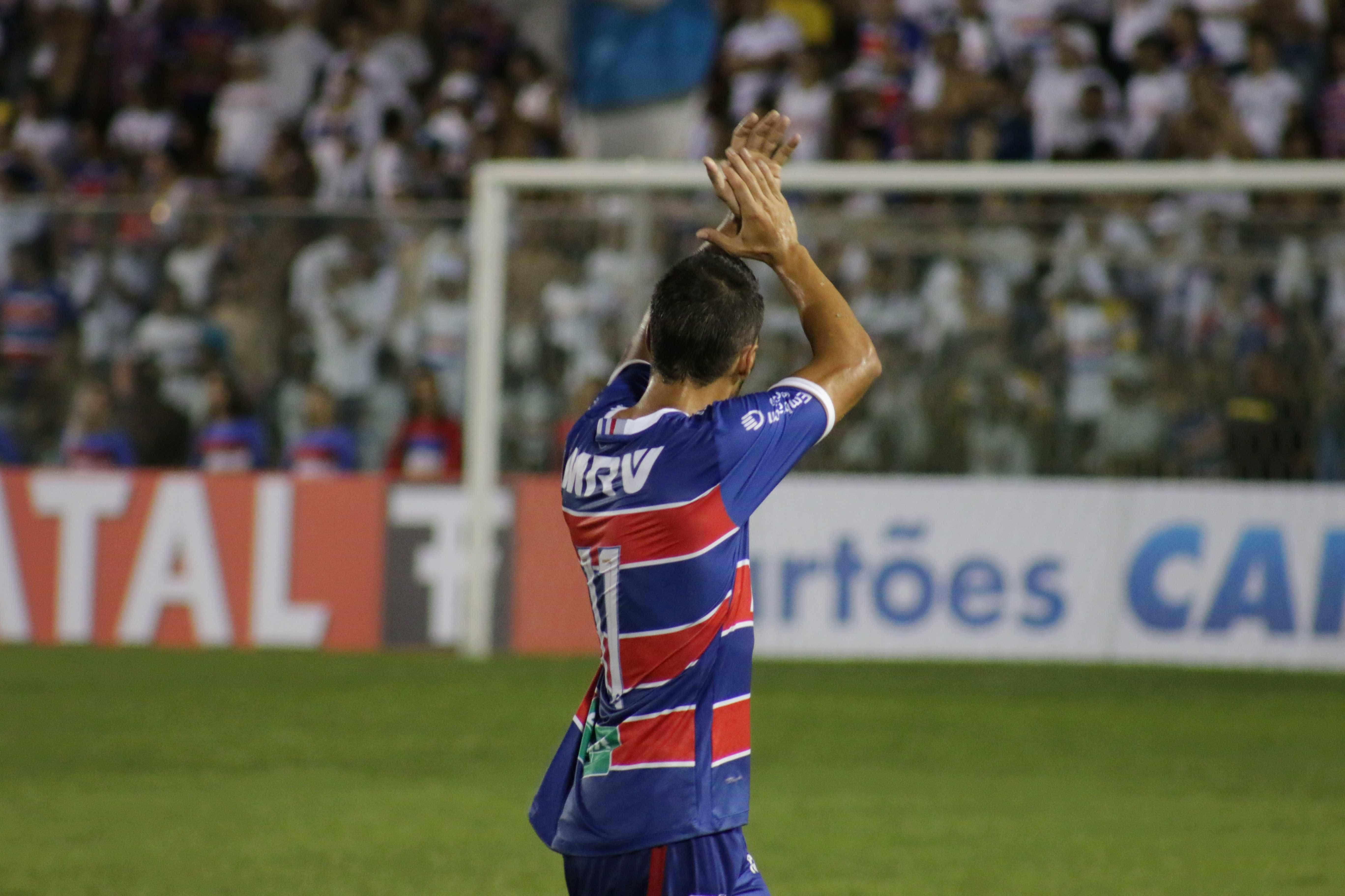 Fortaleza vence o Avaí e conquista o título da Série B do Brasileiro