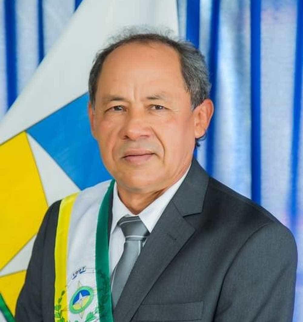 Vice foi mandante da morte do prefeito de Davinópolis, diz polícia