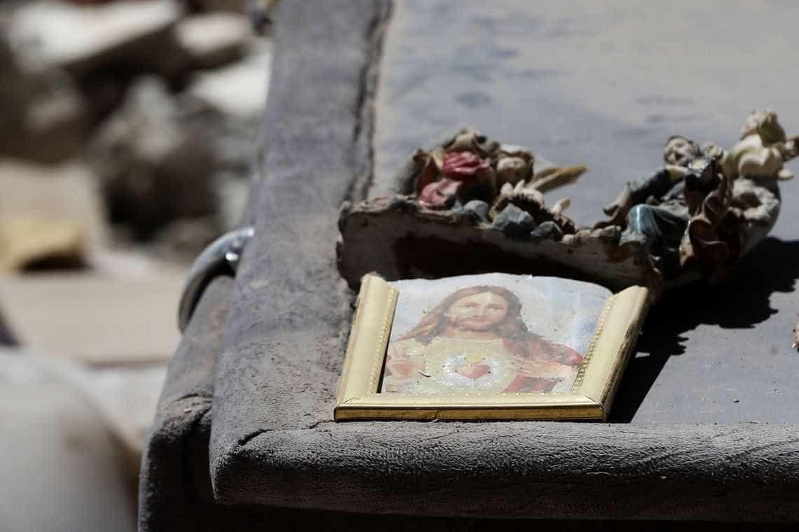 Menino de três anos é 15ª vítima em Niterói após deslizamento