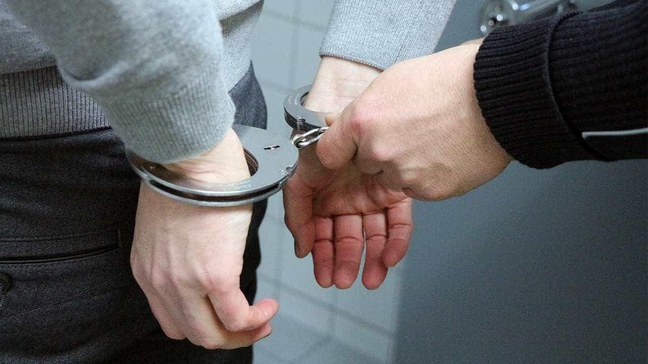 Preso homem que havia fugido de prisão com alvará falsificado