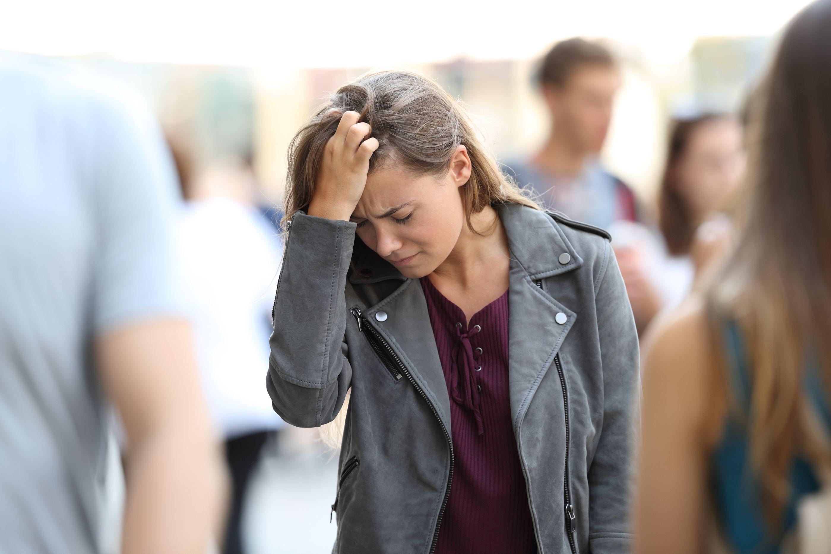 2 sintomas da depressão que muitas vezes são ignorados