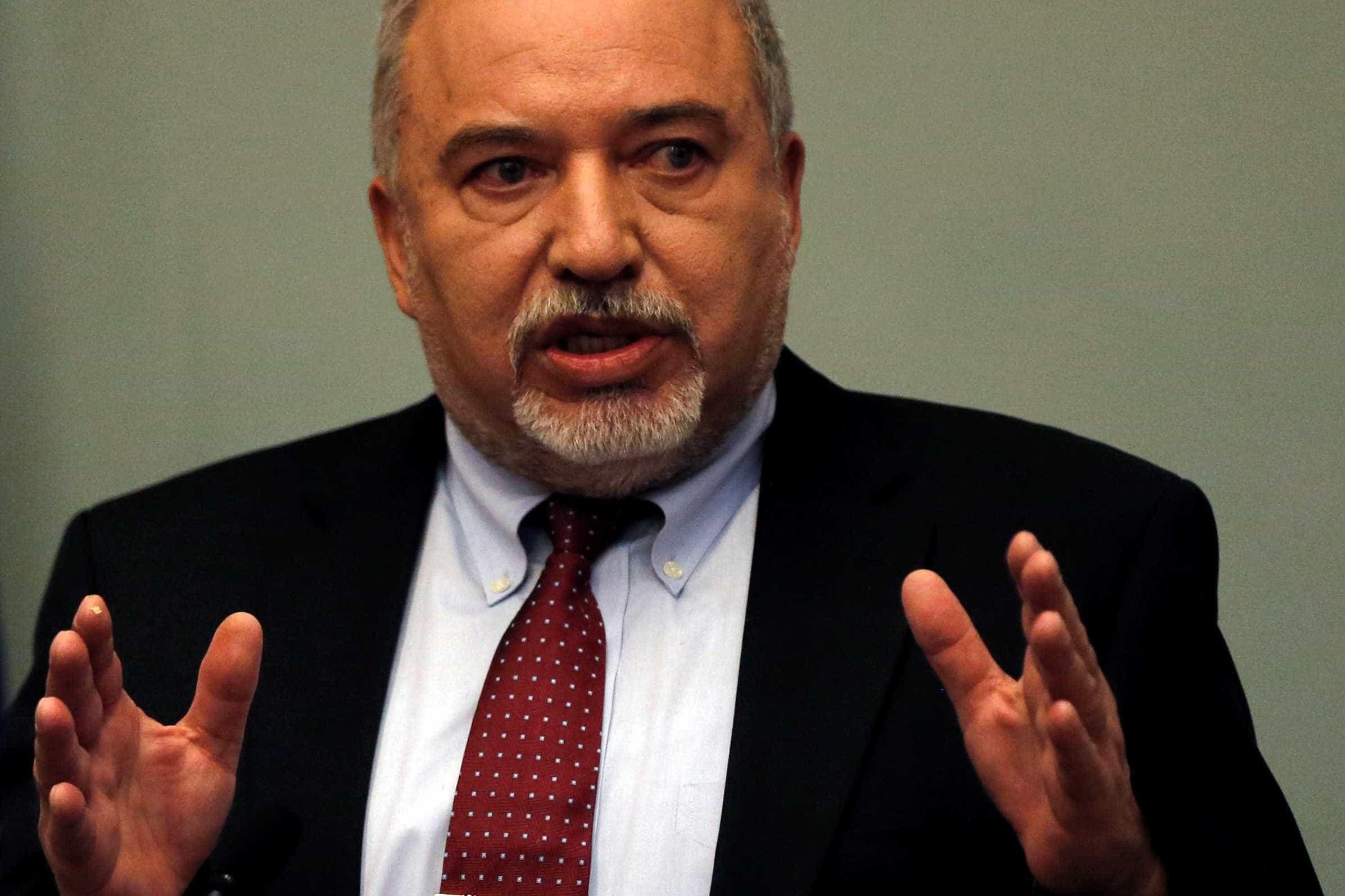 Ministro da Defesa de Israel renuncia após acordo de cessar-fogo